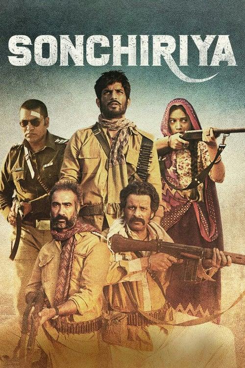 Sonchiriya Dvd