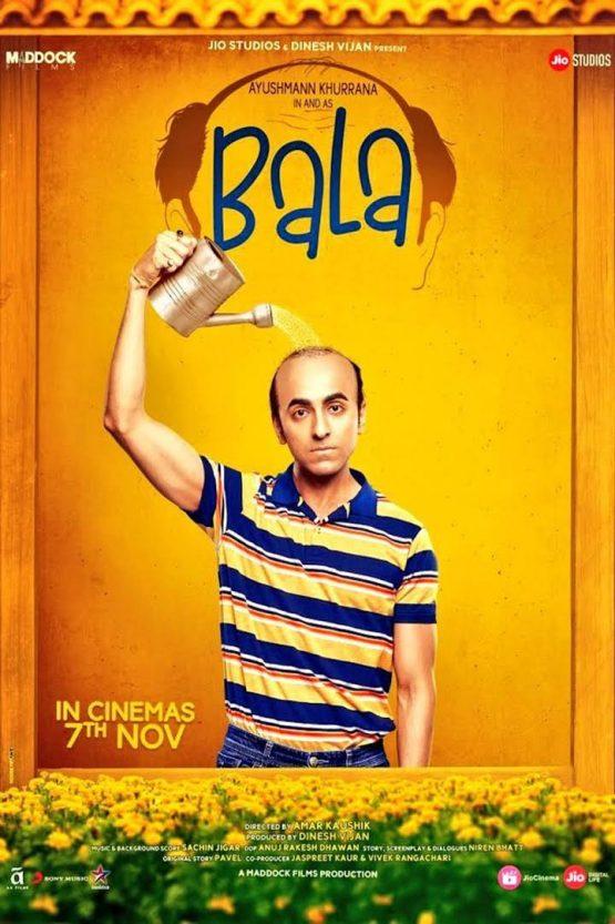 Bala Dvd