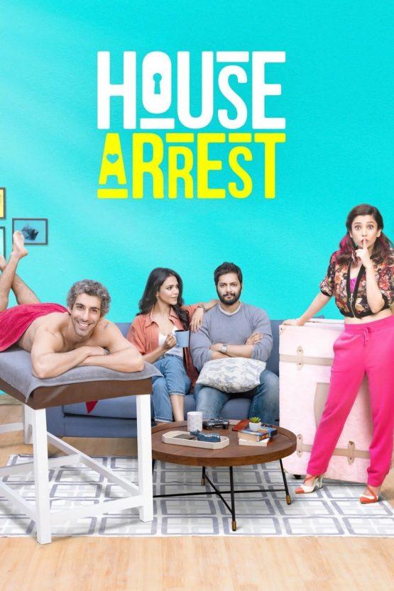 House Arrest Dvd