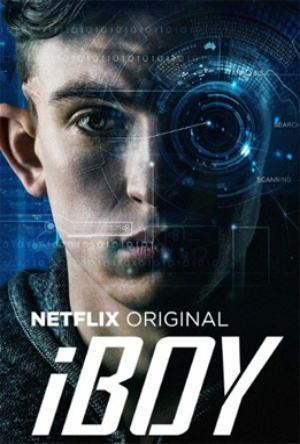 iBoy Dvd