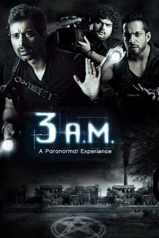 3 A.M. Dvd
