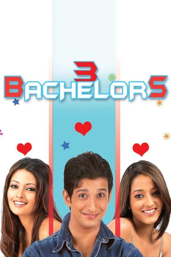 3 Bachelors Dvd