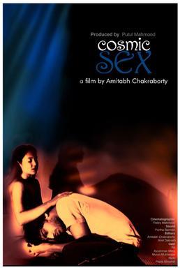 Cosmic Sex Dvd