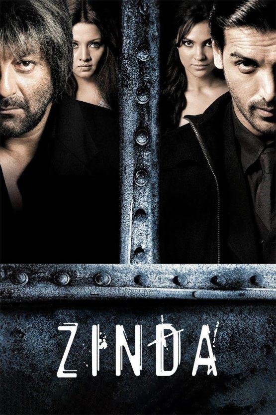 Zinda Dvd