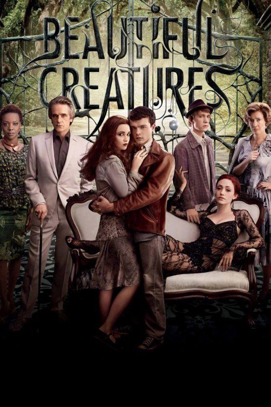Beautiful Creatures Dvd