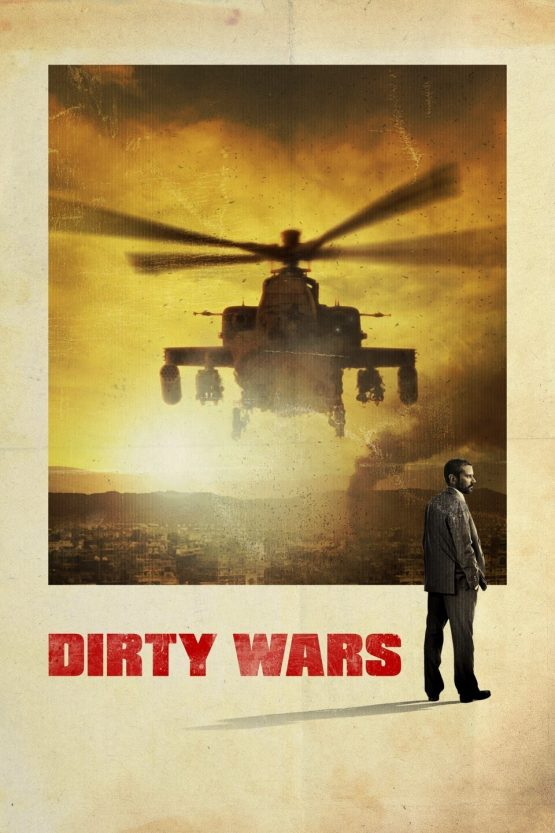 Dirty Wars Dvd