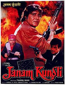 Janam Kundli Dvd